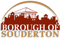 Borough of Souderton Logo