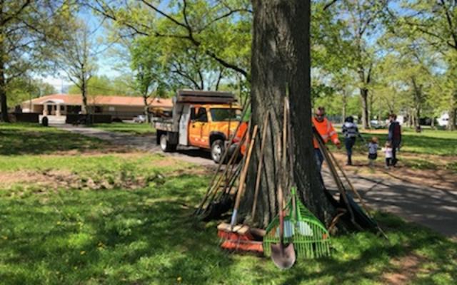 Souderton Borough Earth Day 2019 Community Clean Up